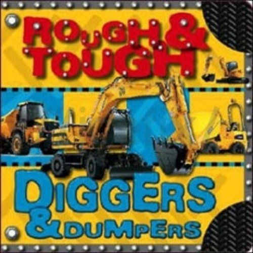 Rough and Tough By Janet Horne