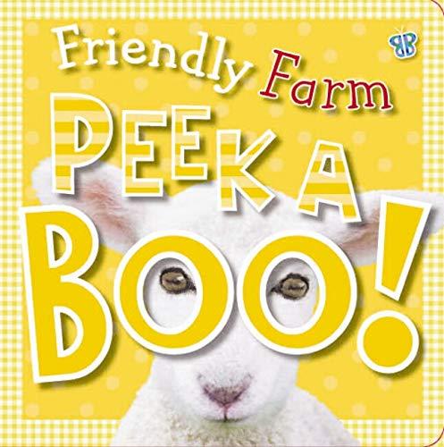 Friendly Farm By Tim Bugbird