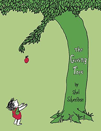 The Giving Tree von Shel Silverstein
