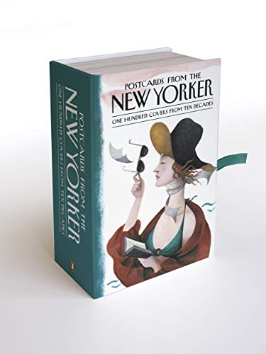 Postcards from The New Yorker: One Hundred Covers from Ten Decades By New Yorker