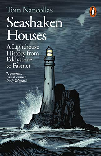 Seashaken Houses By Tom Nancollas