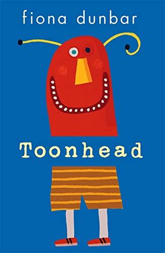 Toonhead By Fiona Dunbar