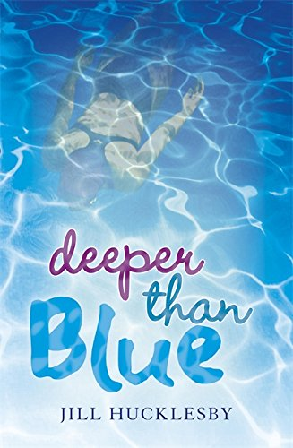 Deeper Than Blue By Jill Hucklesby