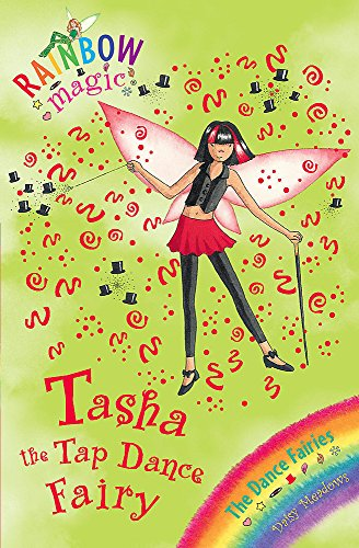 Tasha the Tap Dance Fairy by Daisy Meadows