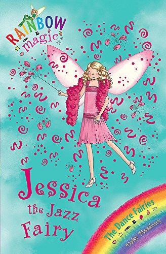 Rainbow Magic: Jessica The Jazz Fairy By Daisy Meadows