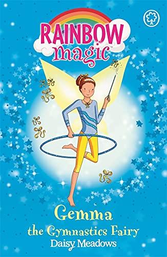 Rainbow Magic: Gemma the Gymnastic Fairy By Daisy Meadows