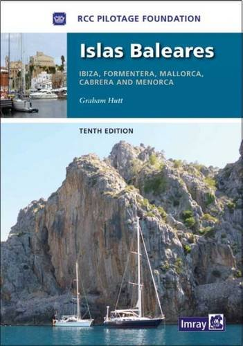 Islas Baleares By RCC Pilotage Foundation