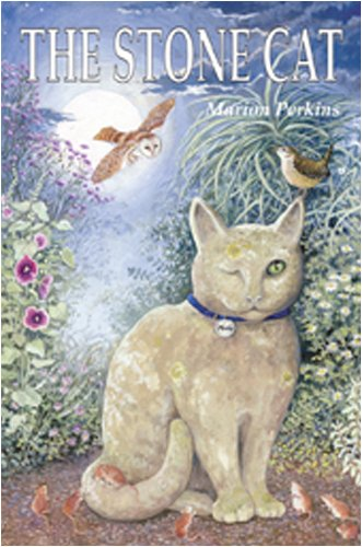 The Stone Cat By Marion Perkins