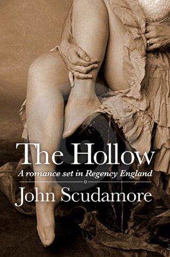 The Hollow By John Scudamore