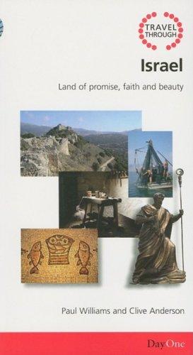 Travel Through Israel By Paul Williams