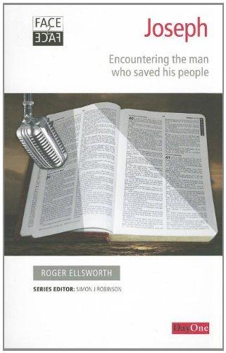 Joseph By Roger Ellsworth