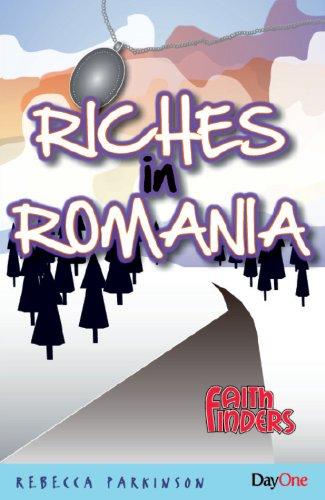 Riches in Romania By Rebecca Parkinson