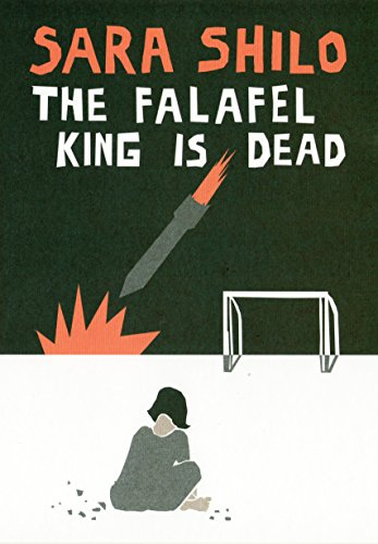 The Falafel King Is Dead By Sara Shilo