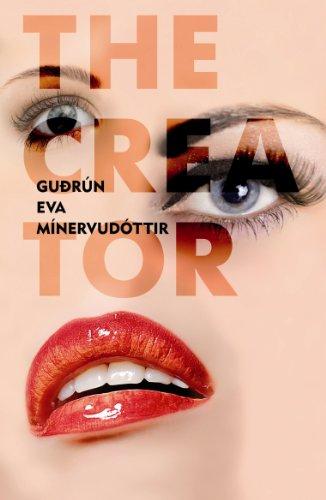 The Creator by Guorun Eva Minervudottir