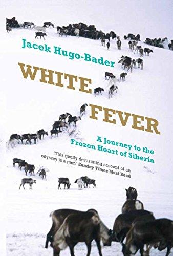 White Fever By Jacek Hugo-Bader