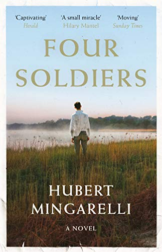 Four Soldiers By Hubert Mingarelli (Y)