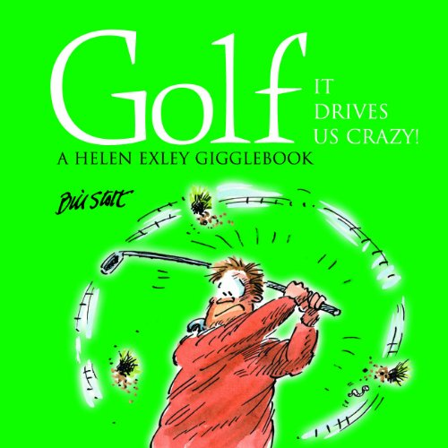 Golf By Other primary creator Exley