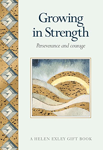 Growing in Strength By Helen Exley