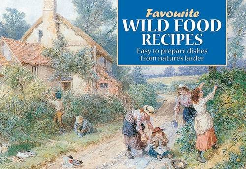 Favourite Wild Food Recipes by Salmon