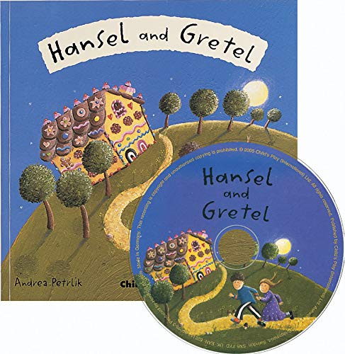 Hansel and Gretel By Andrea Petrlik