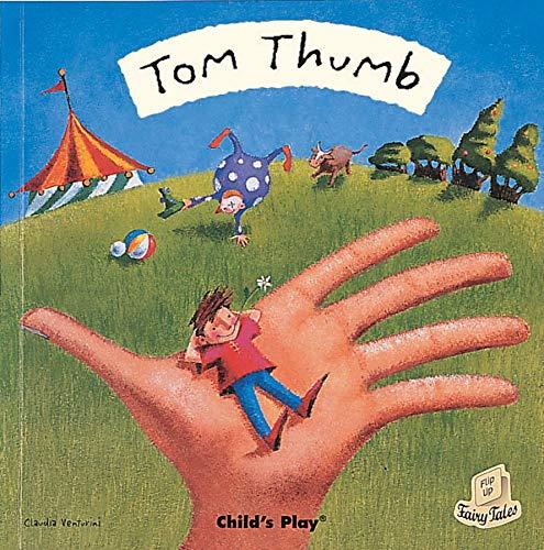Tom Thumb By Claudia Venturini