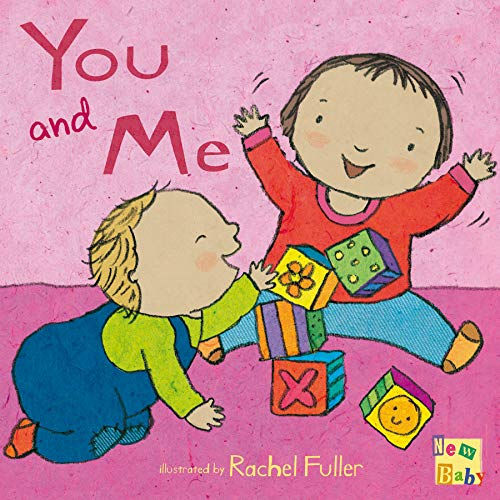 You and Me! by Rachel Fuller