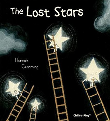 The Lost Stars By Hannah Cumming