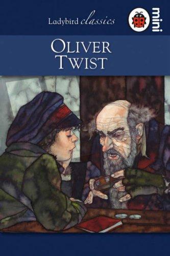 Oliver Twist By Ladybird