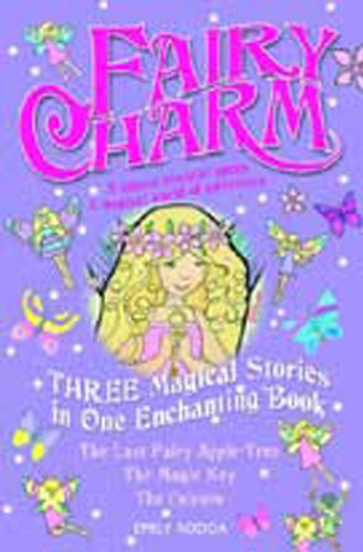 Fairy Charm Collection By Emily Rodda