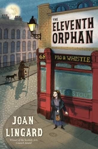 The Eleventh Orphan By Joan Lingard