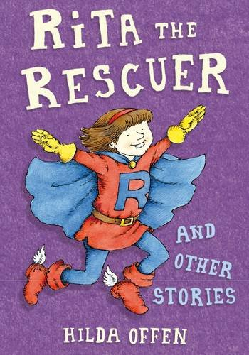 Rita the Rescuer Collection By Hilda Offen