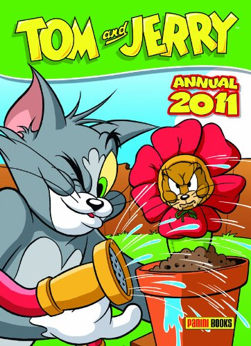 Tom and Jerry by