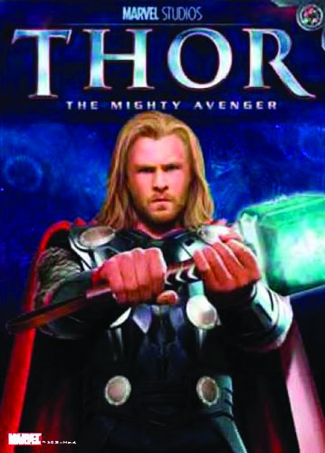 Thor the Mighty Avenger By various
