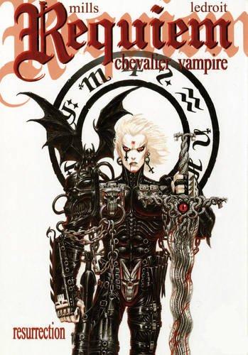 Requiem Vampire Knight Vol. 1 By Pat Mills