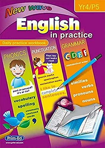 New Wave English in Practice von Ric Publications