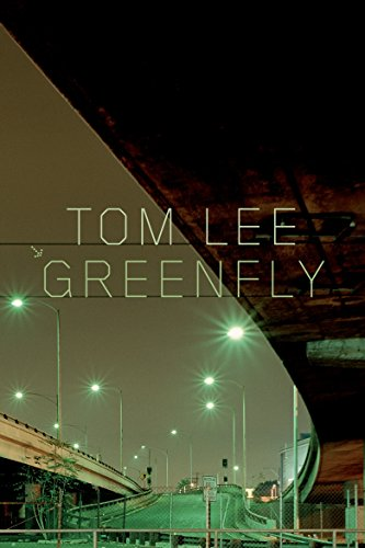 Greenfly By Tom Lee