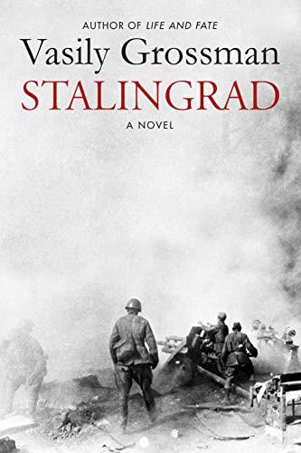 Stalingrad By Vasily Grossman