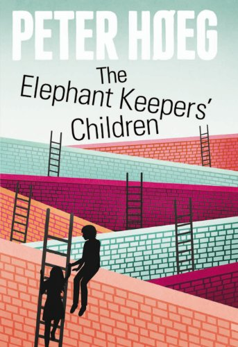 The Elephant Keeper's Children by Peter Hoeg