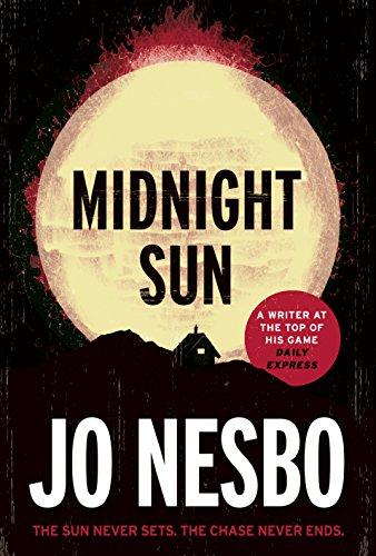 Midnight Sun (Blood on Snow 2) By Jo Nesbo