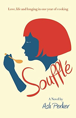 Souffle By Asli Perker