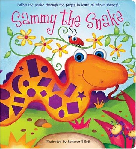 Sammy the Snake By Daniel Howarth
