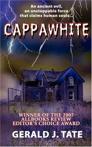 Cappawhite By Gerald, J. Tate