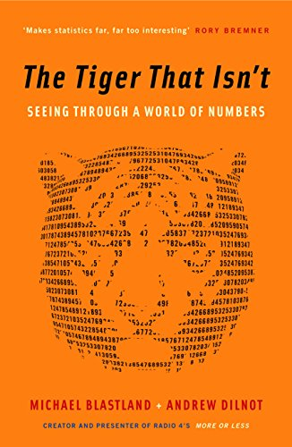 The Tiger That Isn't By Andrew Dilnot