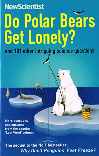 Book People Do Polar Bears Get Lonely By New Scientist