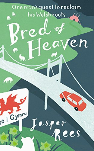 Bred of Heaven By Jasper Rees