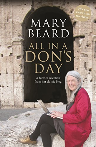 All in a Don's Day by Mary Beard