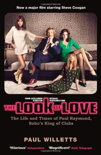 The Look of Love By Paul Willetts