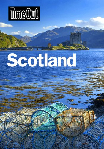 """""""Time Out"""" Scotland By Time Out Guides Ltd."""