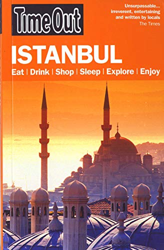 Time Out Istanbul City Guide By Time Out