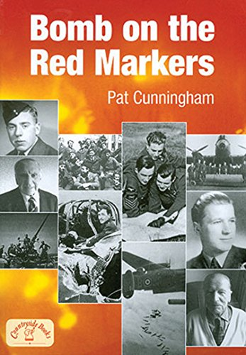 Bomb on the Red Markers By Pat Cunningham